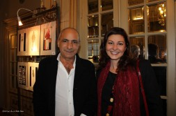 Con Camillo Bona