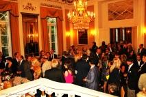Al Westin Excelsior per il Cocktail della Maison Carmelo Salvatore Scionti