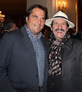 Vallone e Ciccio Nizzo