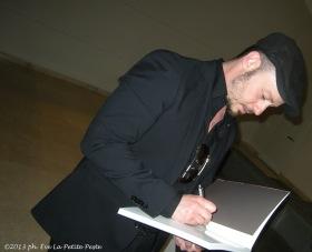 ...il libro autografato ce l'ho!!!
